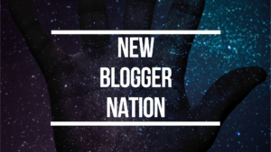 Click Here to Join the New Blogger Nation