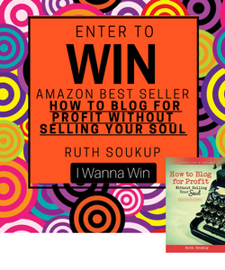 Harris Family Monthly Giveaway How to Blog Ebook