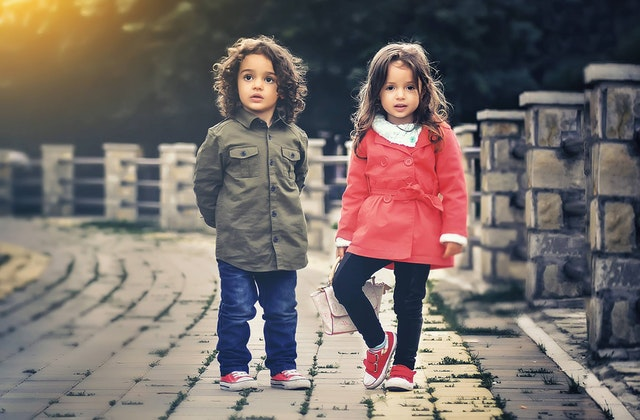 Your Kids Need to Dress for Success Learn How!