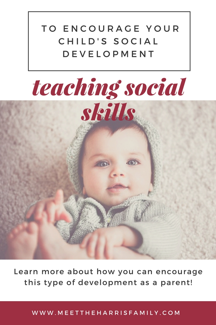Teaching Social Skills and Active Learning for Social Development