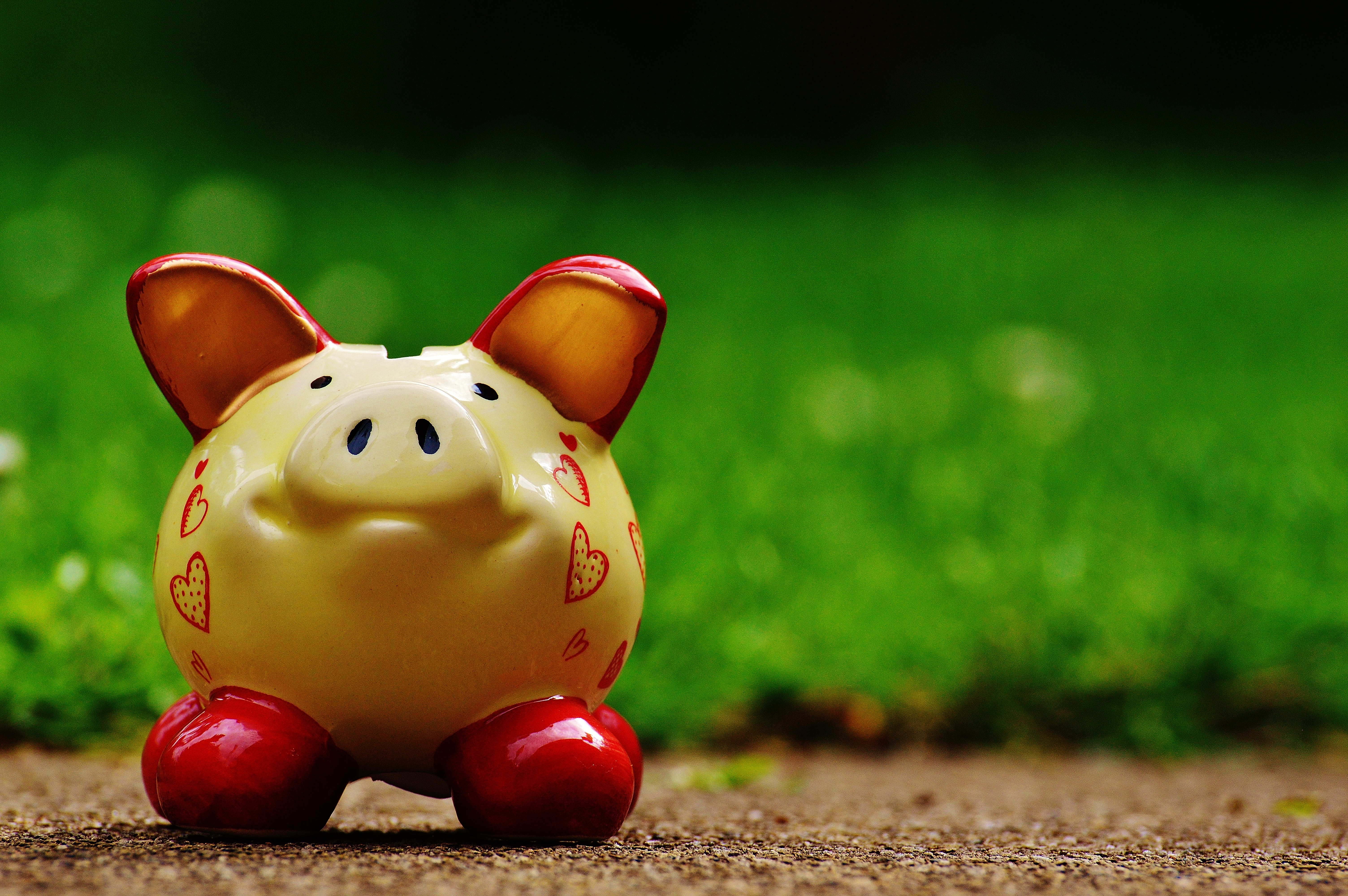 Making A Mountain Out Of A Molehill With Your Savings
